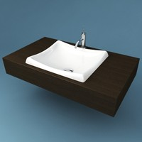 Bathroom Sink Kohler wb077