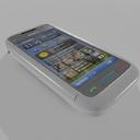 Nokia c7 3D models