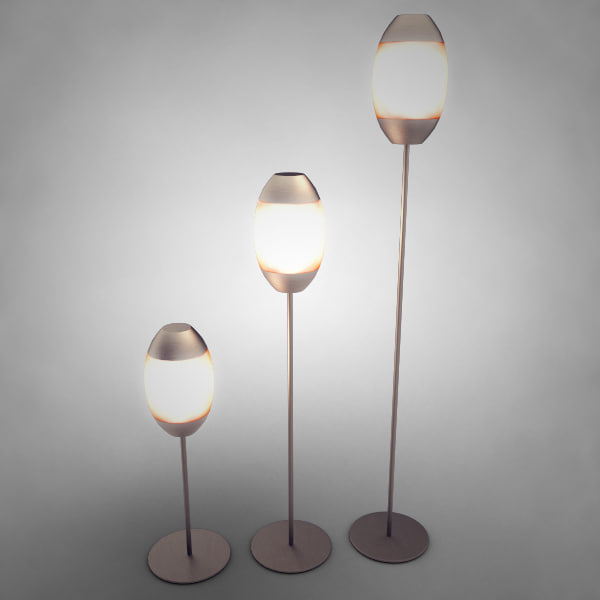 modern lamps max