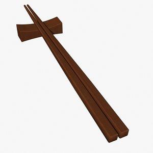 dxf chopsticks