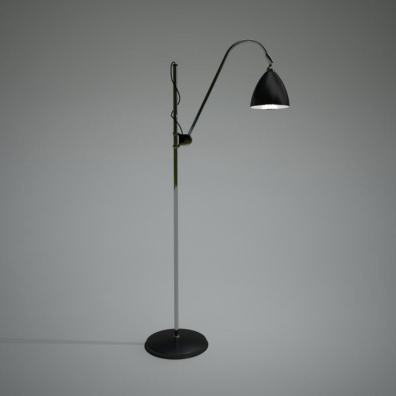 maya lamp bestlite bl3