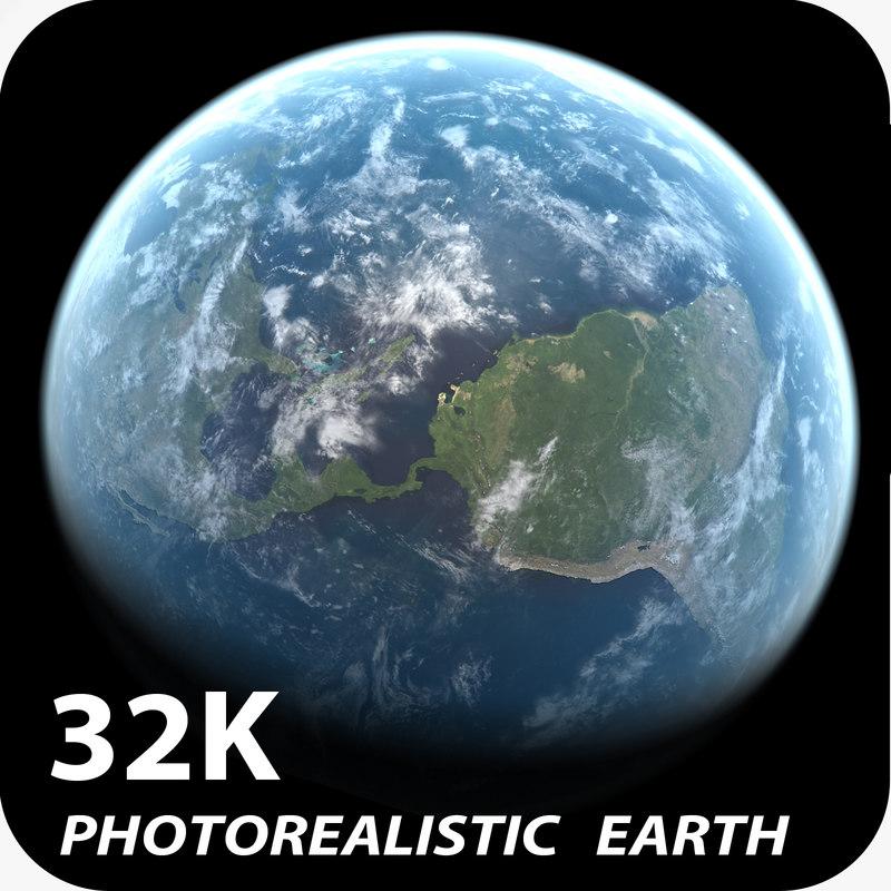 3d max solar 32k