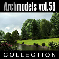 Archmodels vol. 58