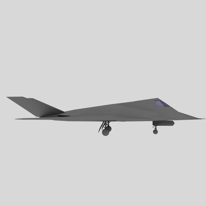 nighthawk stealth bomber max