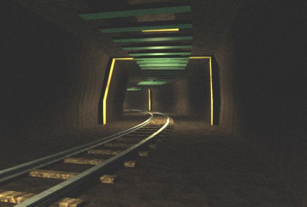 3d shaft turn