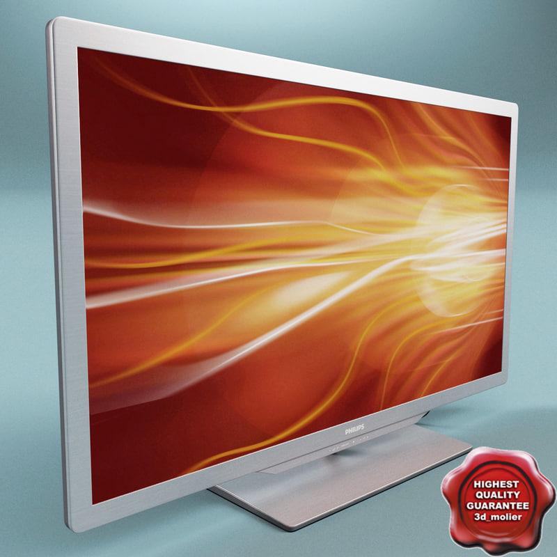 max philips 7000 series smart