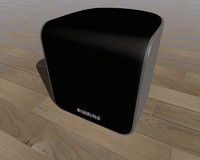Samsung surround speaker