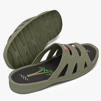 3ds sandals v2