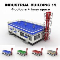 Medium industrial building 19