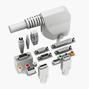 max computers cables