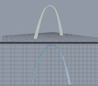 lightwave st louis arch