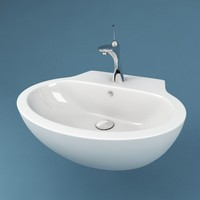 Bathroom Sink Simas wb053