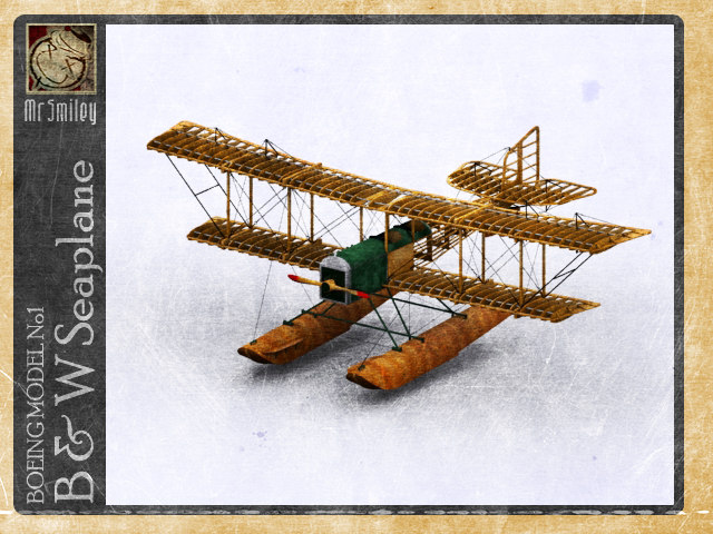 boenig 1 b w 3d model