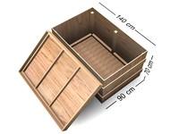 poser case box