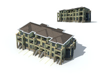 max exterior rendering