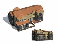 max exterior rendering 5
