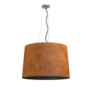 axo light pendant 3d model