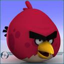 Angry Birds (Elder Red Bird)