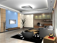 drawing room max