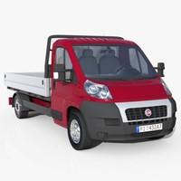 Fiat Ducato Truckster