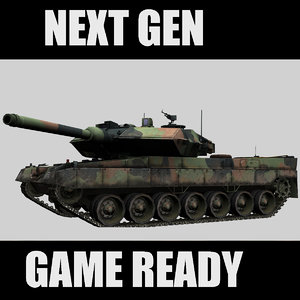 3ds max games military
