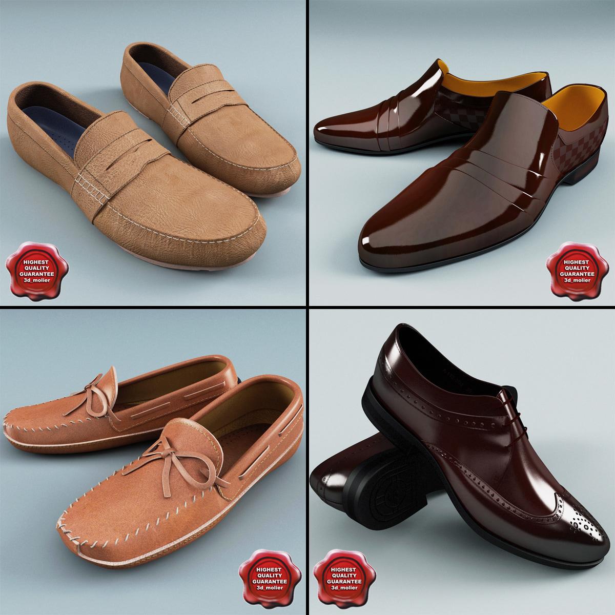 men shoes max