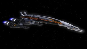 maya normandy sr2 spacecraft mass