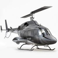 Bell 222 Black