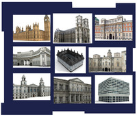London Buildings vol 2