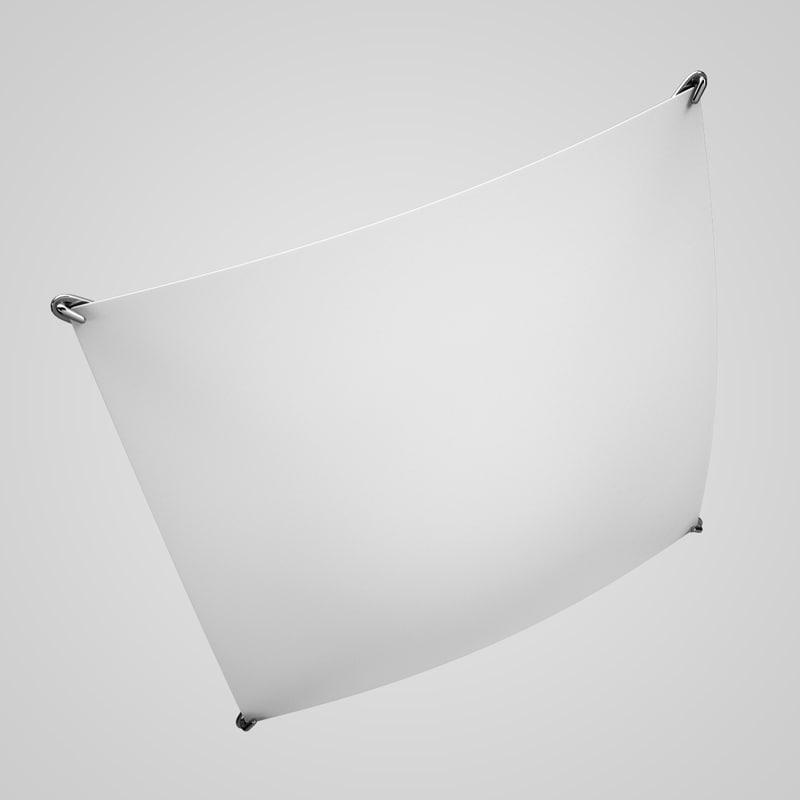 flat ceiling lamp 27 max