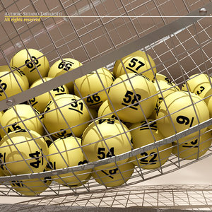 lottery cage 3ds