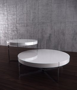 3d coffee table alf model