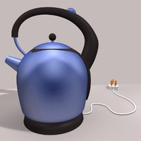 3ds max kettle 4
