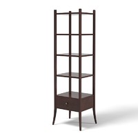 Baker Etagere 3490 traditional classic