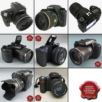 Cameras Collection V4