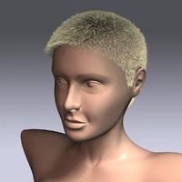 max hair virtual