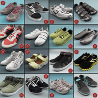 Sneakers Collection V9