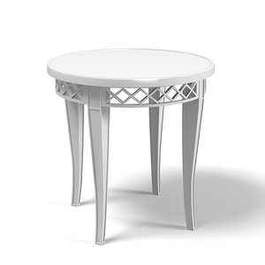 3ds versace small table