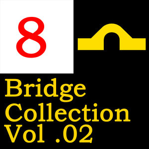 3d pedestrian bridge 02 model