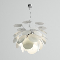 Discoco Pendant Light