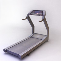 max treadmill gym running