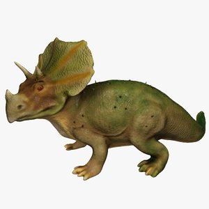 triceratops animate max