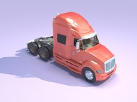 semi truck max
