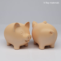 3ds piggy bank
