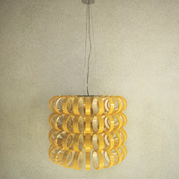 Chandelier Vistosi Ecos PL60B