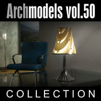 Archmodels vol. 50