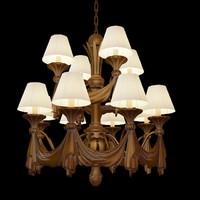 chandelier chelini castagna max