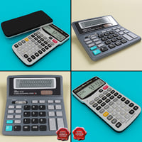 Calculators Collection