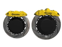 Brembo complete  6pot and 4pot, High and medium mesh