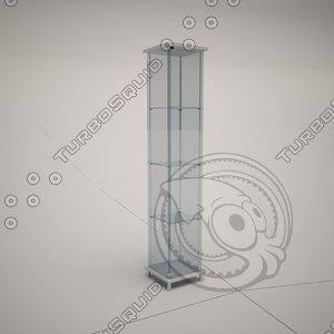 cattelan italia mini decor 3d model